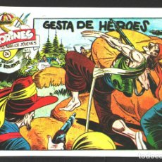 Tebeos: TEBEOS-COMICS CANDY - LUIS VALIENTE - 24 - GRAFIDEA - - RARO *AA99. Lote 141562858