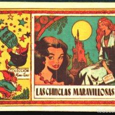 Tebeos: TEBEOS-COMICS CANDY - MARI TERE - 46 - GRAFIDEA - - RARISIMO - *UU99. Lote 141909066