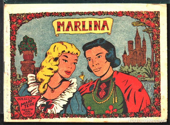 TEBEOS-COMICS CANDY - MARI TERE - 73 - GRAFIDEA - - RARISIMO - *UU99 (Tebeos y Comics - Grafidea - Otros)