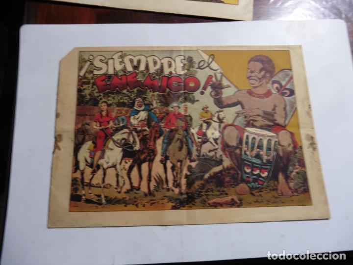 CHISPITA CUARTA AVENTURA Nº 34 ORIGINAL (Tebeos y Comics - Grafidea - Chispita)
