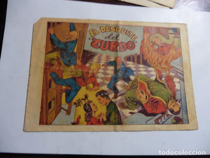 CHISPITA QUINTA AVENTURA Nº 23 ORIGINAL (Tebeos y Comics - Grafidea - Chispita)