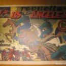 Tebeos: EL JINETE FANTASMA Nº 27. REVUELTA EN LOS ANGELES. EDITORIAL GRAFIDEA. ORIGINAL.. Lote 147294482