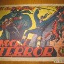 Tebeos: EL JINETE FANTASMA Nº 17. NOCHE DE TERROR. EDITORIAL GRAFIDEA. ORIGINAL.. Lote 147571050