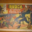 Tebeos: EL JINETE FANTASMA Nº 16. LA MARCA DE EL JINETE FANTASMA. EDITORIAL GRAFIDEA. ORIGINAL.. Lote 147571190