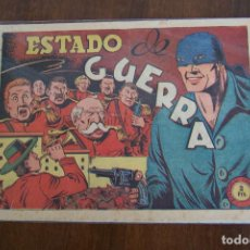 Tebeos: EL JINETE FANTASMA Nº 129 ESTADO DE GUERRA. Lote 148217878