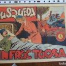 Tebeos: EL JINETE FANTASMA Nº 104 BÚSQUEDA INFRUCTUOSA . Lote 148219106