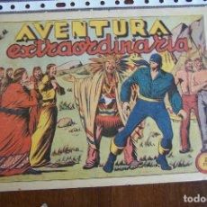 Tebeos: EL JINETE FANTASMA Nº 70 UNA EXTRAORDINARIA AVENTURA . Lote 148219494