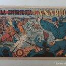 Tebeos: EL JINETE FANTASMA. Nº 90. LA ESTRATEGIA DE CANARIO. EDICIONES GRAFIDEA.. Lote 151161650