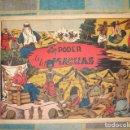 Tebeos: CHISPITA, 4ª AVENTURA, Nº24: EN PODER DE LOS MACUAS, 1953, GRAFIDEA, BUEN ESTADO. Lote 157326414