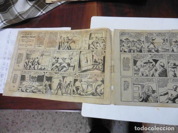 Tebeos: JINETE FANTASMA Nº 29 ORIGINAL - Foto 4 - 167463292