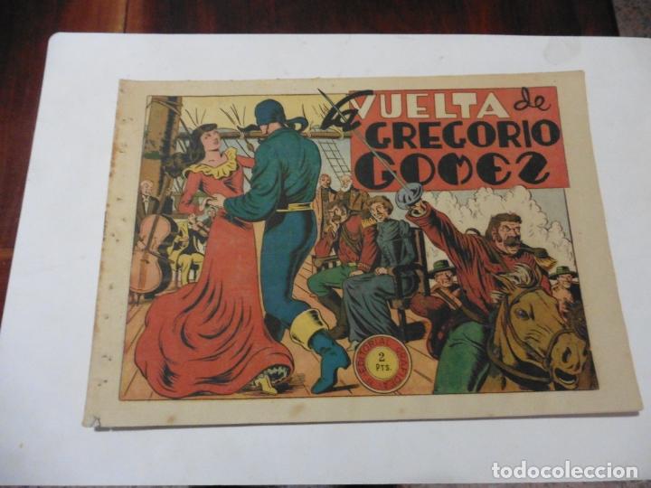 Tebeos: JINETE FANTASMA 17 CUADERNILLOS ORIGINAL - Foto 6 - 167463832