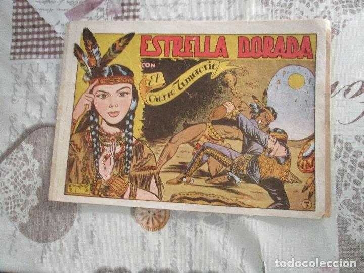 EL CHARRO TEMERARIO Nº 7 (Tebeos y Comics - Grafidea - El Charro Temerario)