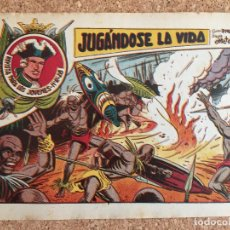 Livros de Banda Desenhada: JARKO EL TEMIBLE, Nº 13 - GRAFIDEA, ORIGINAL - GCH. Lote 177862965