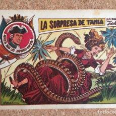 Livros de Banda Desenhada: JARKO EL TEMIBLE, Nº 15 - GRAFIDEA, ORIGINAL - GCH. Lote 177863074