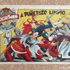 Livros de Banda Desenhada: COLORINES, SERIE LUIS VALIENTE, Nº 17 - GRAFIDEA, ORIGINAL - GCH. Lote 177863796