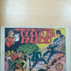 Giornalini: JINETE FANTASMA #10 DUELO EN PALACIO. Lote 178782643
