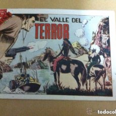 Tebeos: BILL CODY (EL VALLE DEL TERROR) - Nº. 2. Lote 182019532