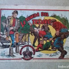 Tebeos: CHISPITA Nº 12-- 10ª AVENTURA -GRAFIDEA -T. Lote 186312521