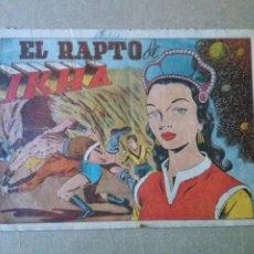 Livros de Banda Desenhada: CHISPITA Nº 4-- 7 ª AVENTURA -GRAFIDEA -T. Lote 186312630