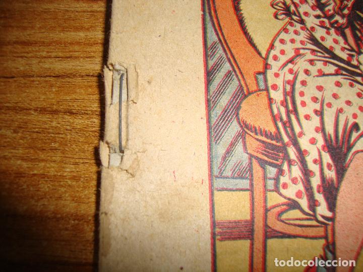 Tebeos: (TC-147) ROSITA Y CHISPITA Nº 8 VER TODAS LAS HOJAS - Foto 6 - 190467205
