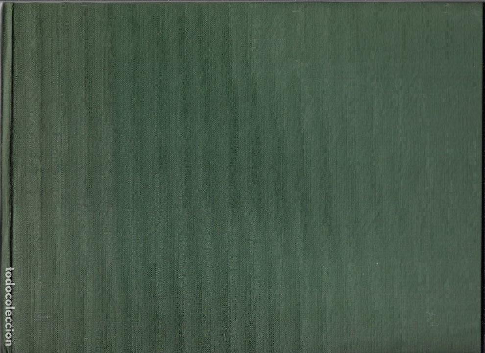 Tebeos: Chispita 4ª Aventura Año 1953 Colección Completa son 48 Tebeos Originales encuadernados en 2 tomos - Foto 5 - 191159746
