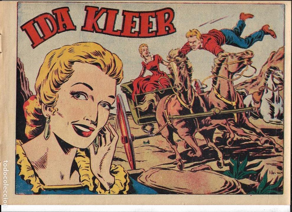 Tebeos: Chispita 6ª Aventura Año 1955 Colección Completa son 24 Tebeos Originales Encuadernado en tomo - Foto 3 - 191288757