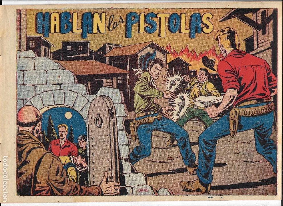 Tebeos: Chispita 6ª Aventura Año 1955 Colección Completa son 24 Tebeos Originales Encuadernado en tomo - Foto 4 - 191288757
