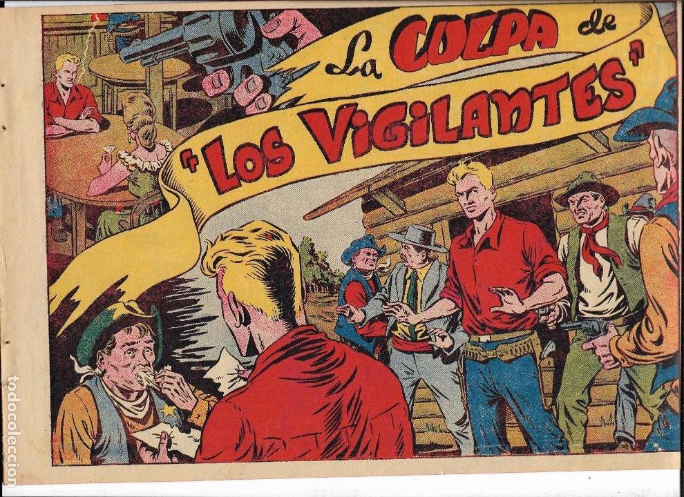 Tebeos: Chispita 6ª Aventura Año 1955 Colección Completa son 24 Tebeos Originales Encuadernado en tomo - Foto 6 - 191288757