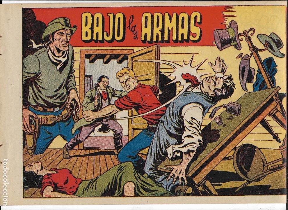 Tebeos: Chispita 6ª Aventura Año 1955 Colección Completa son 24 Tebeos Originales Encuadernado en tomo - Foto 10 - 191288757