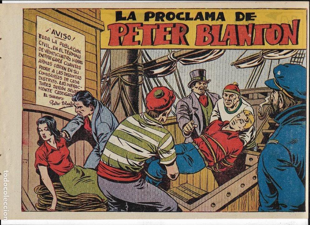 Tebeos: Chispita 6ª Aventura Año 1955 Colección Completa son 24 Tebeos Originales Encuadernado en tomo - Foto 11 - 191288757