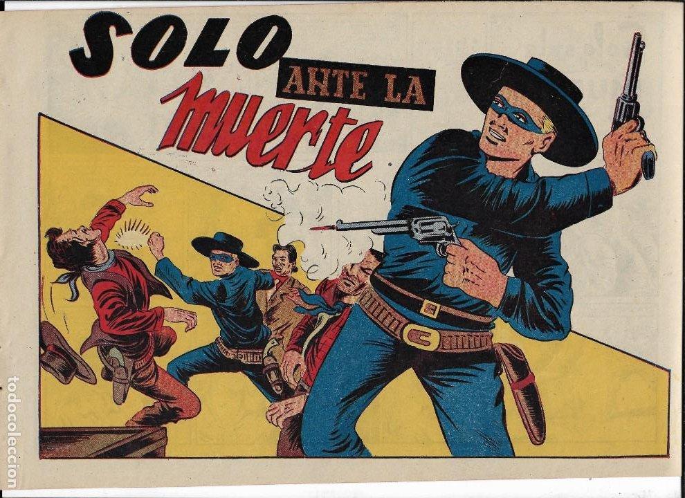 Tebeos: Chispita 6ª Aventura Año 1955 Colección Completa son 24 Tebeos Originales Encuadernado en tomo - Foto 14 - 191288757