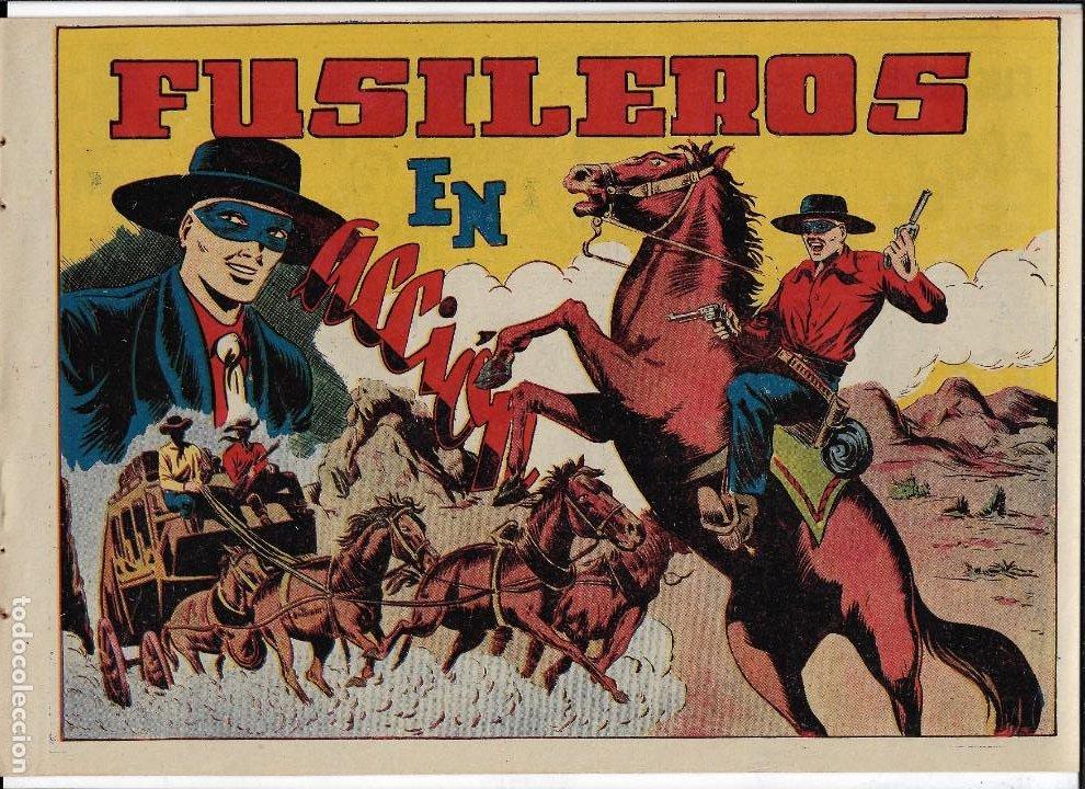 Tebeos: Chispita 6ª Aventura Año 1955 Colección Completa son 24 Tebeos Originales Encuadernado en tomo - Foto 15 - 191288757