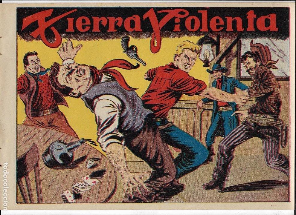Tebeos: Chispita 6ª Aventura Año 1955 Colección Completa son 24 Tebeos Originales Encuadernado en tomo - Foto 17 - 191288757