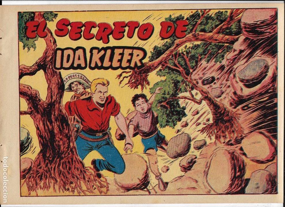 Tebeos: Chispita 6ª Aventura Año 1955 Colección Completa son 24 Tebeos Originales Encuadernado en tomo - Foto 19 - 191288757