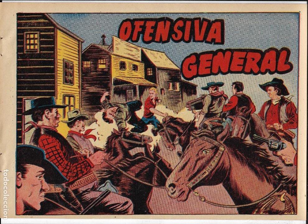 Tebeos: Chispita 6ª Aventura Año 1955 Colección Completa son 24 Tebeos Originales Encuadernado en tomo - Foto 20 - 191288757