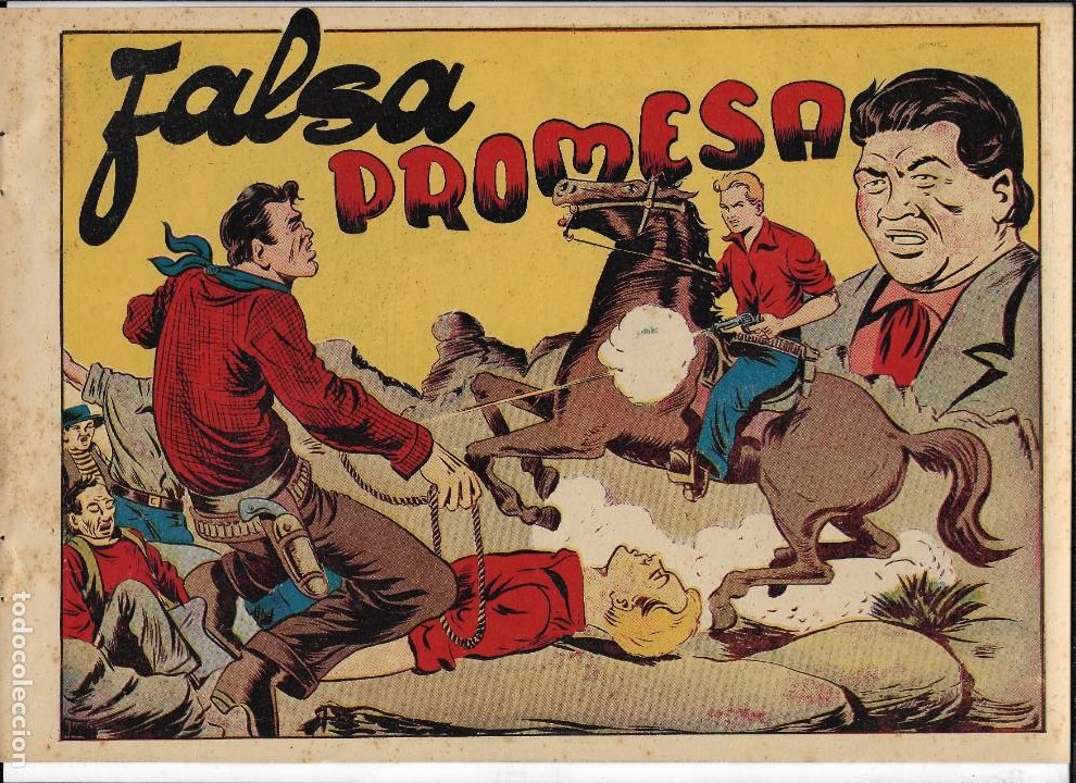 Tebeos: Chispita 6ª Aventura Año 1955 Colección Completa son 24 Tebeos Originales Encuadernado en tomo - Foto 21 - 191288757