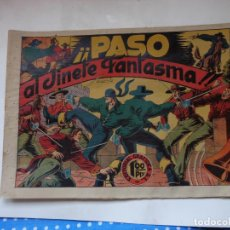 Tebeos: JINETE FANTASMA Nº 26 PASO DEL JINETE FANTASMA ORIGINAL. Lote 191877183