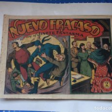 Tebeos: JINETE FANTASMA Nº 94 NUEVO FRACASO ORIGINAL. Lote 191877360