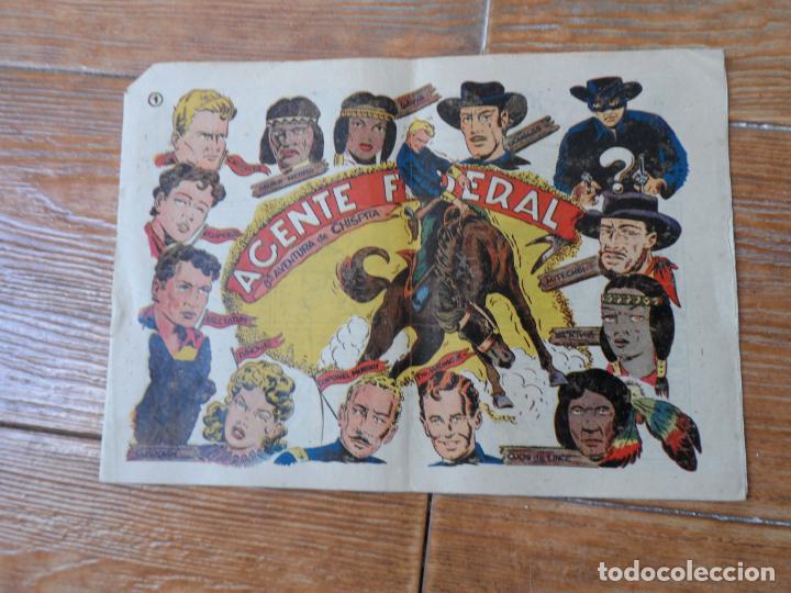 CHISPITA Nº 1 OCTAVA 8 ª AVENTURA EDITORIAL GRAFIDEA ORIGINAL (Tebeos y Comics - Grafidea - Chispita)