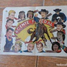 Tebeos: CHISPITA Nº 1 OCTAVA 8 ª AVENTURA EDITORIAL GRAFIDEA ORIGINAL . Lote 193127861
