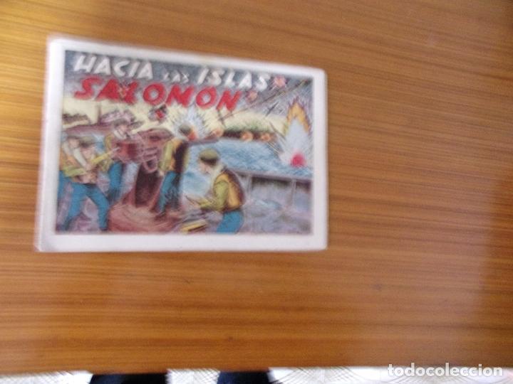 SARGENTO MACAI Nº 2 EDITA GRAFIDEA (Tebeos y Comics - Grafidea - Otros)