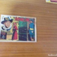 Tebeos: CUATRO CAPITANES Nº 20 EDITA GRAFIDEA . Lote 193576164