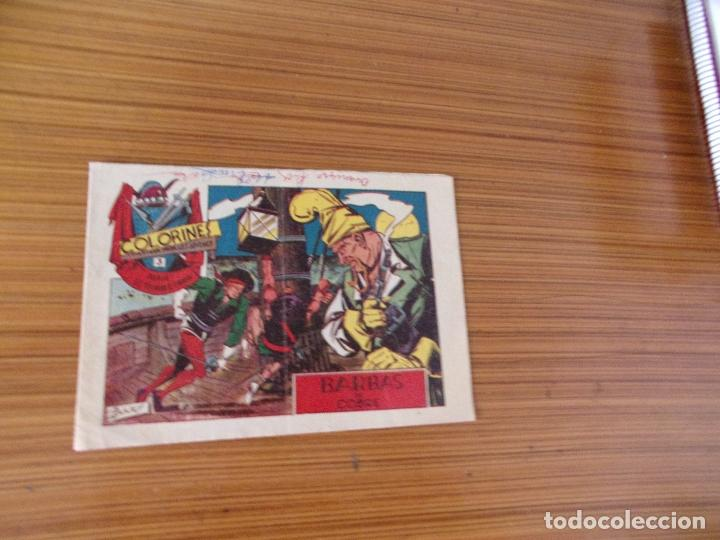 EL TEMIBLE PIRATA Nº 3 EDITA GRAFIDEA (Tebeos y Comics - Grafidea - Otros)
