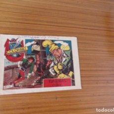Tebeos: EL TEMIBLE PIRATA Nº 3 EDITA GRAFIDEA . Lote 194068356