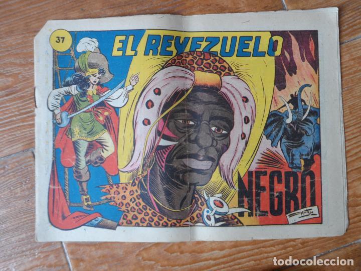 LA CAPITANA Nº 37 EDITORIAL GRAFIDEA ORIGINAL (Tebeos y Comics - Grafidea - Otros)