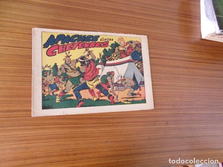 CHISPITA SEGUNDA AVENTURA Nº 22 EDITA GRAFIDEA (Tebeos y Comics - Grafidea - Chispita)