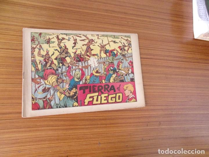 CHISPITA SEGUNDA AVENTURA Nº 19 EDITA GRAFIDEA (Tebeos y Comics - Grafidea - Chispita)