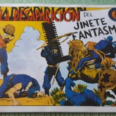 Tebeos: TEBEOS-COMICS GOYO - EL JINETE FANTASMA 103 - GRAFIDEA - AA98. Lote 214271247