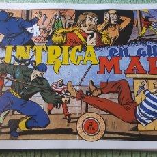 Tebeos: TEBEOS-COMICS GOYO - EL JINETE FANTASMA 80 - GRAFIDEA - AA98. Lote 214271926