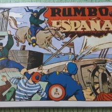 Tebeos: TEBEOS-COMICS GOYO - EL JINETE FANTASMA 79 - GRAFIDEA - AA98. Lote 214272028